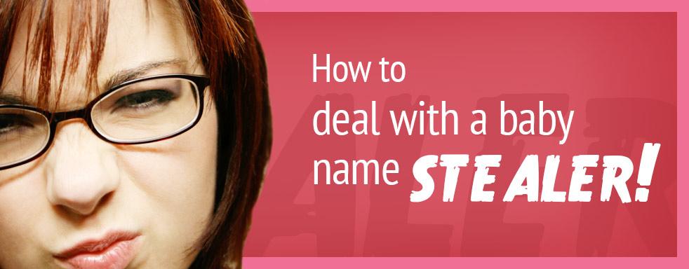 Name-stealer