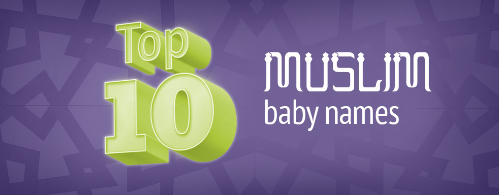 Top-10-muslim-babynames