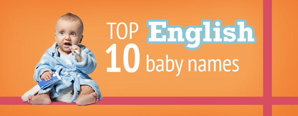 english-names-top-10