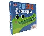 crocbook