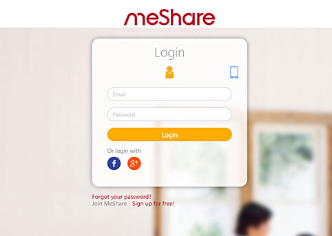 meshare-online-login